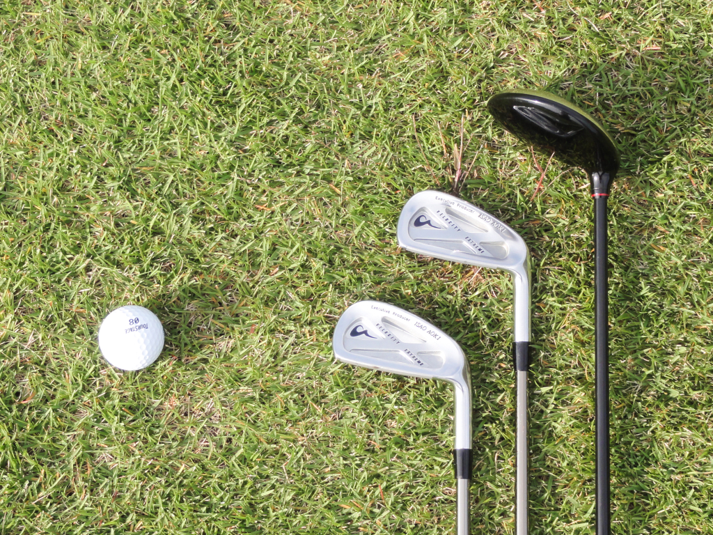 Things to do in Dullstroom golf