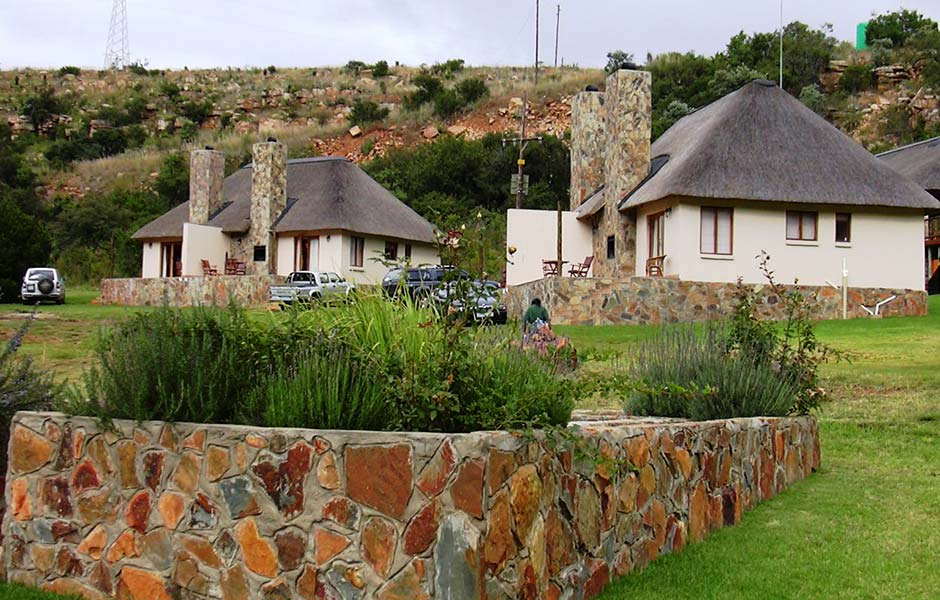 Komati Gorge is one of the few lodges in Mpumalanga that has lots to offer
